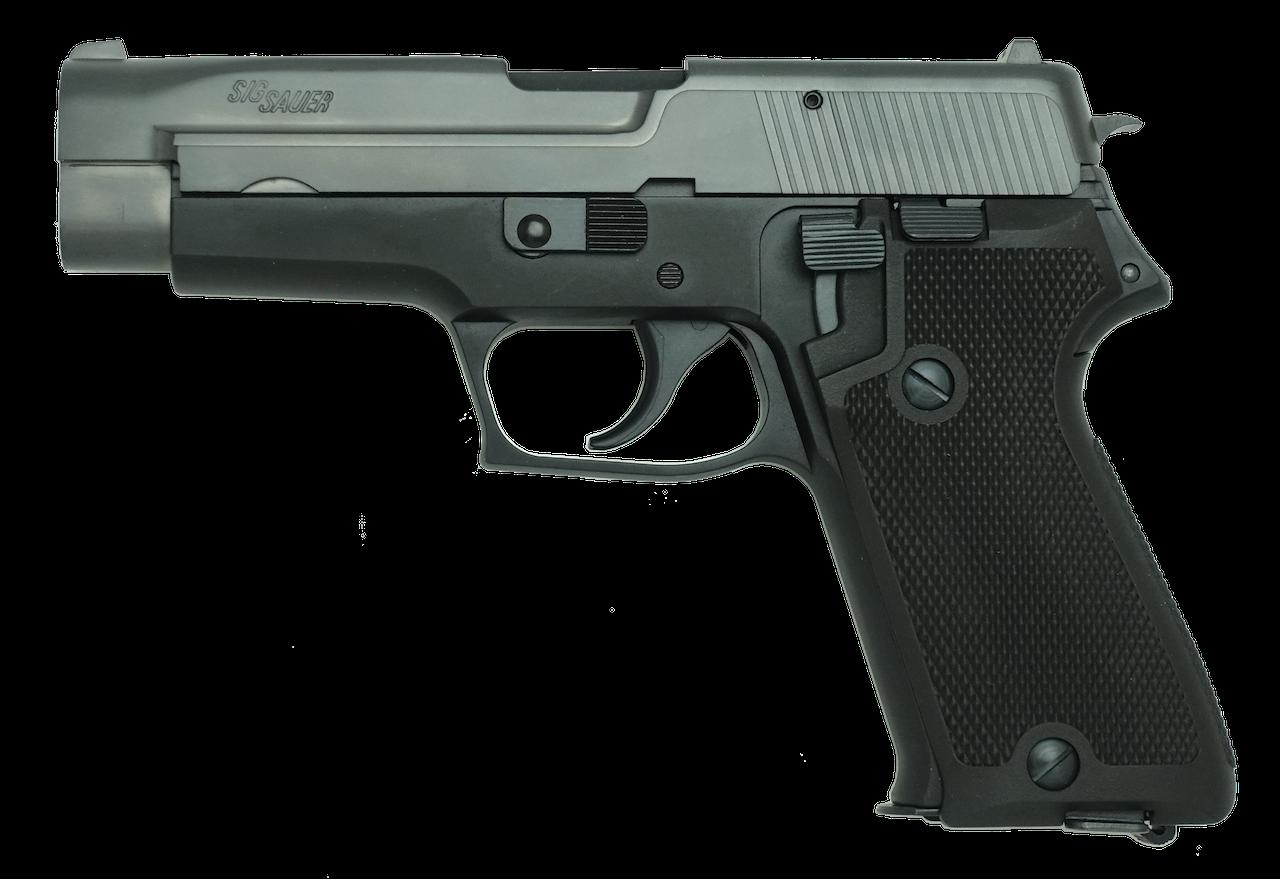 SIG P220 Early EVO2 frame HW