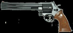 S&W M29 Classic 8 3/8inch スチール・フィニッシュ Ver.3