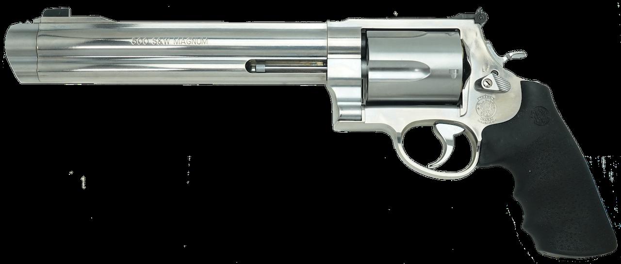 S&W M500 8 3/8inch