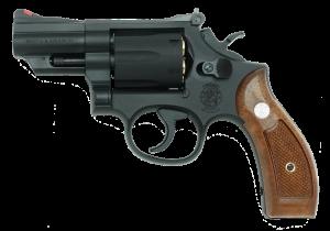 S&W M19 2.5inch Combat magnum HW Ver.3
