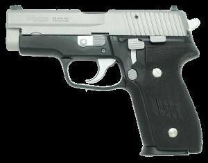 SIG P228 Two-Tone EVO2 frame HW