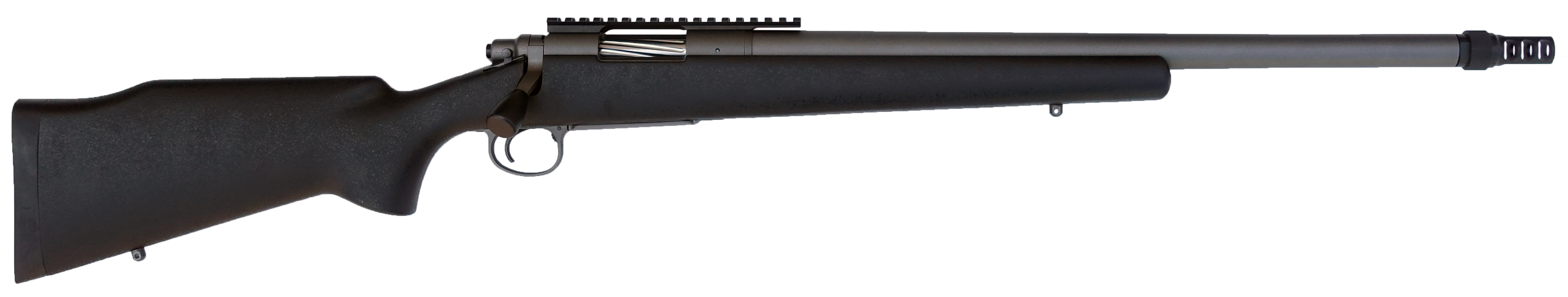 """M40A1 20inch """" Tactical Ti """" カートリッジタイプ Ver.2"""
