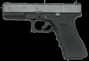 """Glock 17C  3rd Generation Frame HW """"Evolution2改"""""""