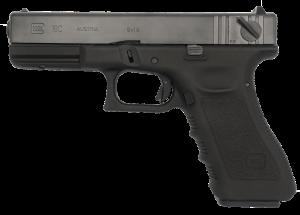 """Glock 18C 3rd Generation Frame HW """"Evolution2改"""""""