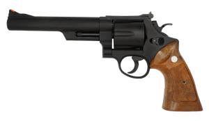 S&W M29 Counterbored 6 1/2inch Ver.3 HW