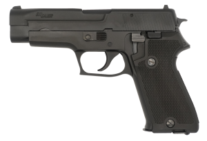 SIG P220 IC Early HW