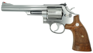 S&W M68 C.H.P. 6inch  ※限定商品